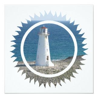 Invitación de Lighthouse Design