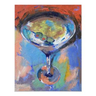 Invitación de Martini