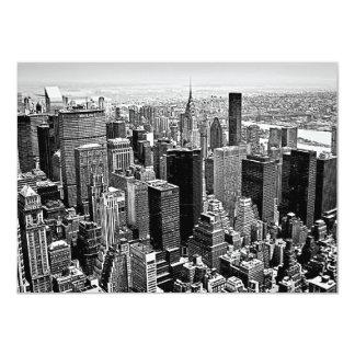 Invitación de New York City