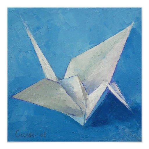 Invitación de Origami