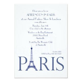 Invitación de París