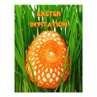 Invitación de Pascua