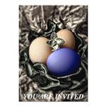 Invitación de Pascua Invitación 12,7 X 17,8 Cm