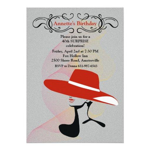 Invitación de Red Hat