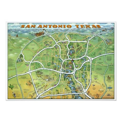 Invitación de San Antonio