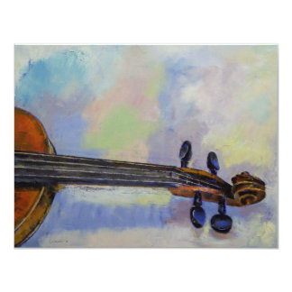 Invitación de Stradivarius