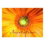 Invitación de Sunflower_