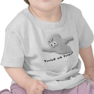 Invitación de Twick oh Camiseta