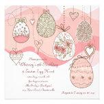 Invitación del amor de Pascua