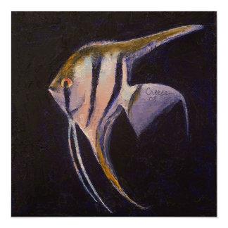 Invitación del Angelfish