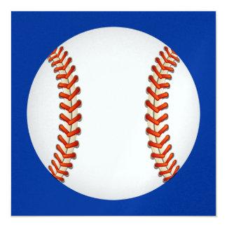 Invitación del béisbol - SRF