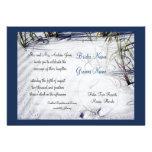 Invitación del boda de playa de Sandy MEJORADA
