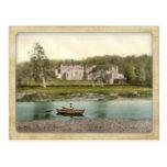 Invitación del boda del vintage - añada su propia  postales