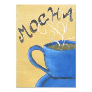 Invitación del café