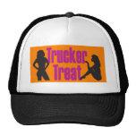 Invitación del camionero gorras