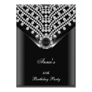 Invitación del cumpleaños de Annie revisado