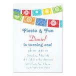 Invitación del cumpleaños de la fiesta y de la