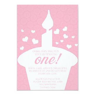 Invitación del cumpleaños (mejor ganador de hoy)