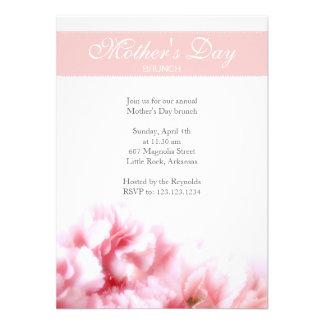Invitación del día de madres
