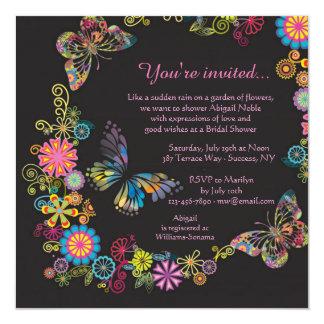 Invitación del esplendor