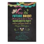 Invitación del fiesta de Bachelorette de la fiesta