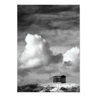 Invitación del monumento de Penshaw