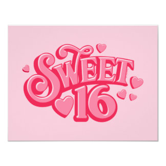 Invitación del personalizado del amor 16 invitación 10,8 x 13,9 cm