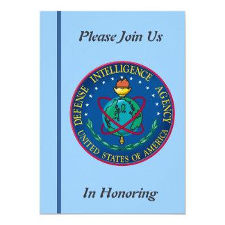 Invitación del retiro de la Agencia de