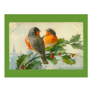Invitación dulce de la tarjeta de la impresión de  postales
