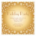 Invitación elegante de la celebración de días fest