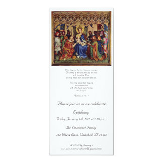 Invitación (escritura): Peregrinaje interior
