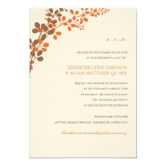 Invitación exquisita de las vides (bronce y