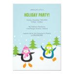 Invitación festiva linda de la celebración de días