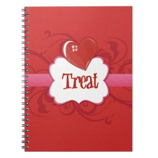 ¡Invitación Cuaderno