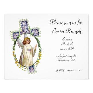 Invitación: Mañana de Pascua