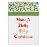 Invitación medieval de la tarjeta de Navidad del a