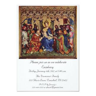 Invitación: Peregrinaje interior