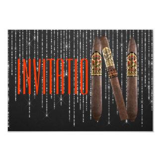 Invitación personalizada de La Habana del cubano