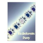 Invitación personalizada fiesta de Bachelorette Invitación 12,7 X 17,8 Cm