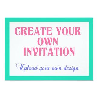 Invitaciones Comunicados Personalizados