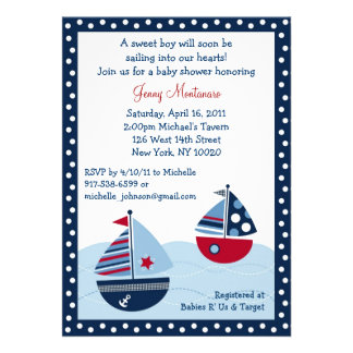 Invitaciones ausentes de la fiesta de bienvenida a