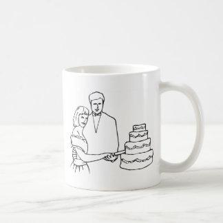 Invitaciones de boda 42 tazas de café