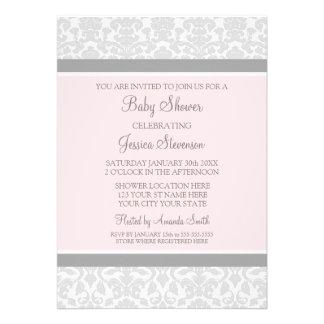 Invitaciones de encargo de la fiesta de bienvenida invitación personalizada
