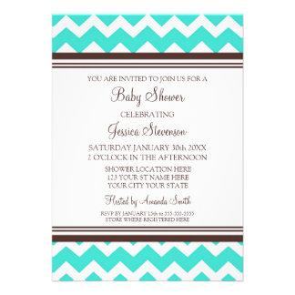 Invitaciones de encargo de la fiesta de bienvenida comunicados