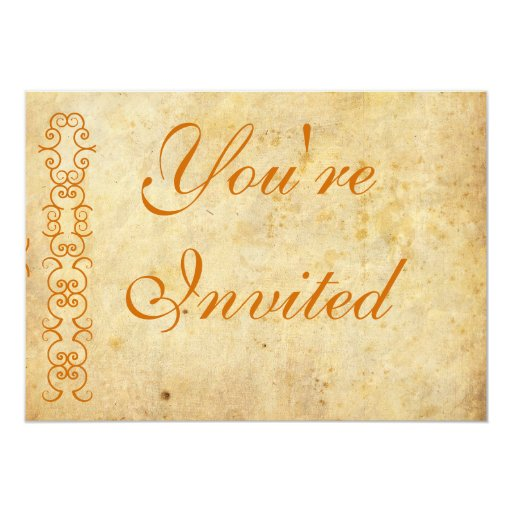 Invitaciones de encargo de la invitación del boda