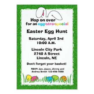Invitaciones de encargo del fiesta de Pascua Anuncios