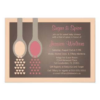 Invitaciones de la fiesta de bienvenida al bebé comunicados personalizados