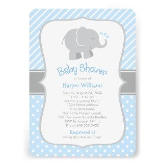 Invitaciones de la fiesta de bienvenida al bebé de invitacion personal