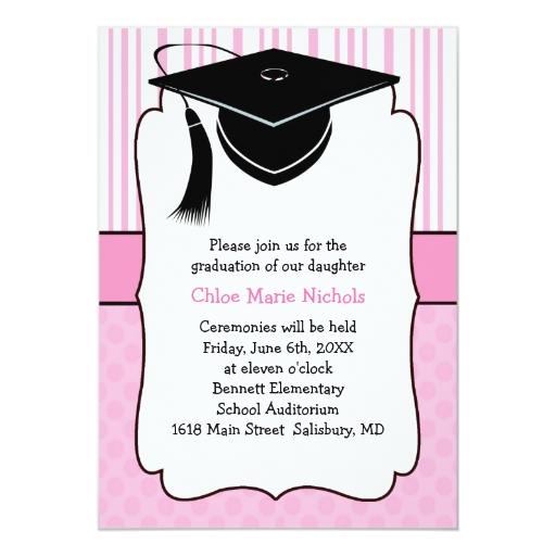invitaciones_de_la_graduacion_de_los_ninos_para