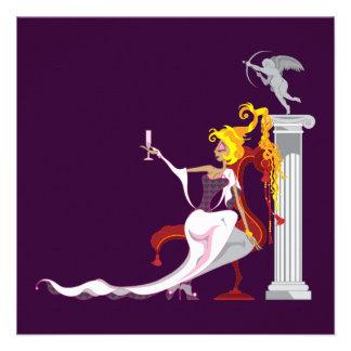 Invitaciones de Venus y del eros Comunicados Personales